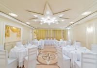 Золотая гостиная на 20-50 гостей