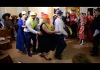 Embedded thumbnail for Танцы на свадьбе