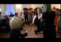 Embedded thumbnail for Танец народов Кавказа