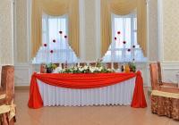 Свадьба в большом зале 22 марта 2016